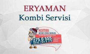 Eryaman Kombi Servisi
